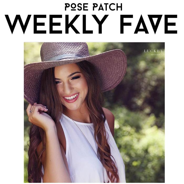 Weekly Fave – Luckett Seniors