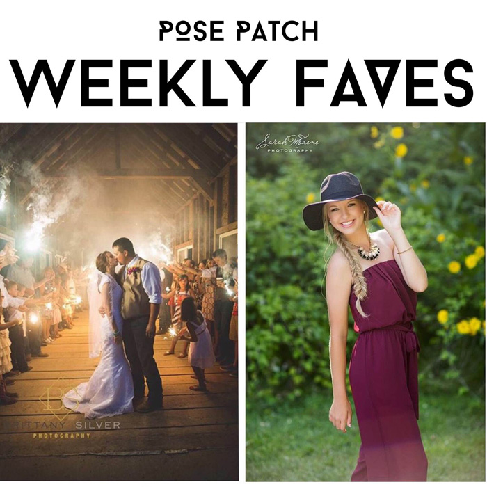 Weekly Faves – Brittany Silver & Sarah Modene
