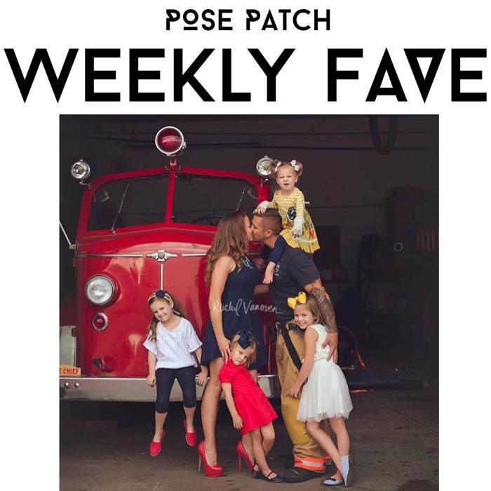 Weekly Fave – Rachel Vanoven