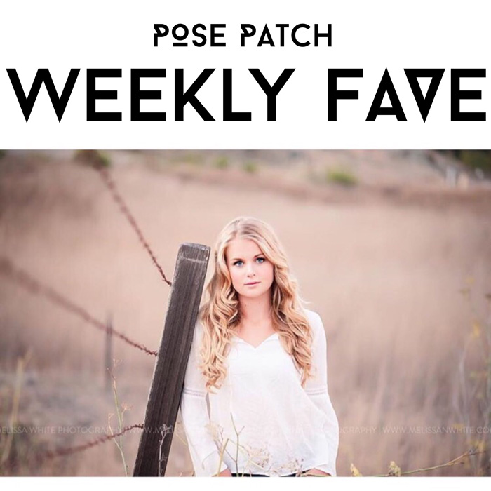 Weekly Fave – Melissa White Photography